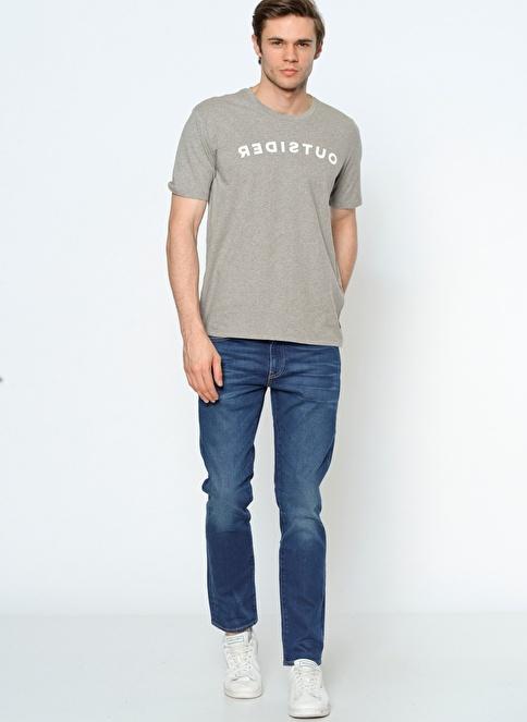 Levi's® Jean Pantolon | 511 - Slim Fit Renkli